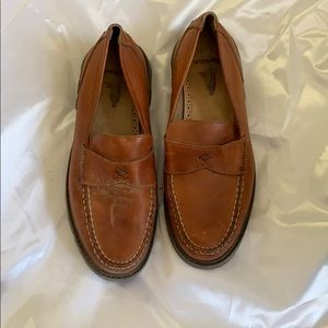 Barbour loafers